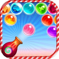 Pet Bubble: Happy Ball Pop