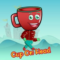 Cup On Head