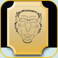 Masks coloring book - Halloween games Learning coloring Book for Kids