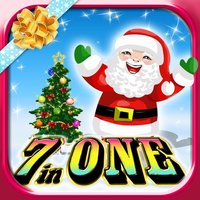 7 In 1 Xmas Fun - Best Preschool Games Collection For Christmas : Dress up , Puzzle , Match ,Gifts Store , Cookie Baking And more ...