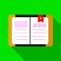 万能手帳 -日々の生活を一元管理