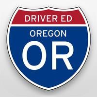 Oregon DMV Driver License Reviewer