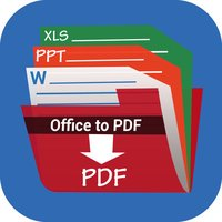 Office to PDF Free - Quick convert Word, Excel, PPT to PDF file