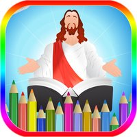Bible Coloring Book Of Mormon