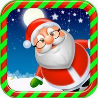 Jelly Rail Blast Shooter Fun Free Game HD - Santa Seasons Version