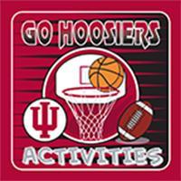 Go Hoosiers Activities