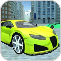 Expert City - Car Driving 2