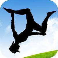 Flip Jumping:Trampoline