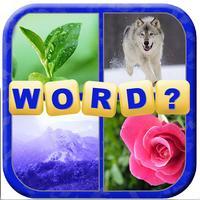 word?pics+ emoji guess
