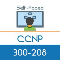 300-208: CCNP Security - Certification App