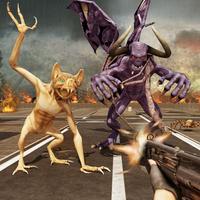 Zombie Shooter : Dead Survival War