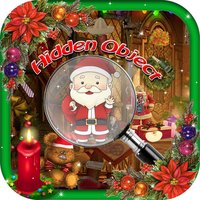 Christmas Compliments - Hidden Objects