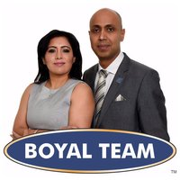 Real Estate by Boyal Team