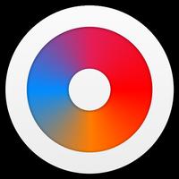 Modern Colour Picker