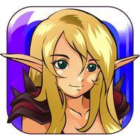 Goddess Tales - Magic Bubble