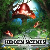 Hidden Scenes - Gift of Spring