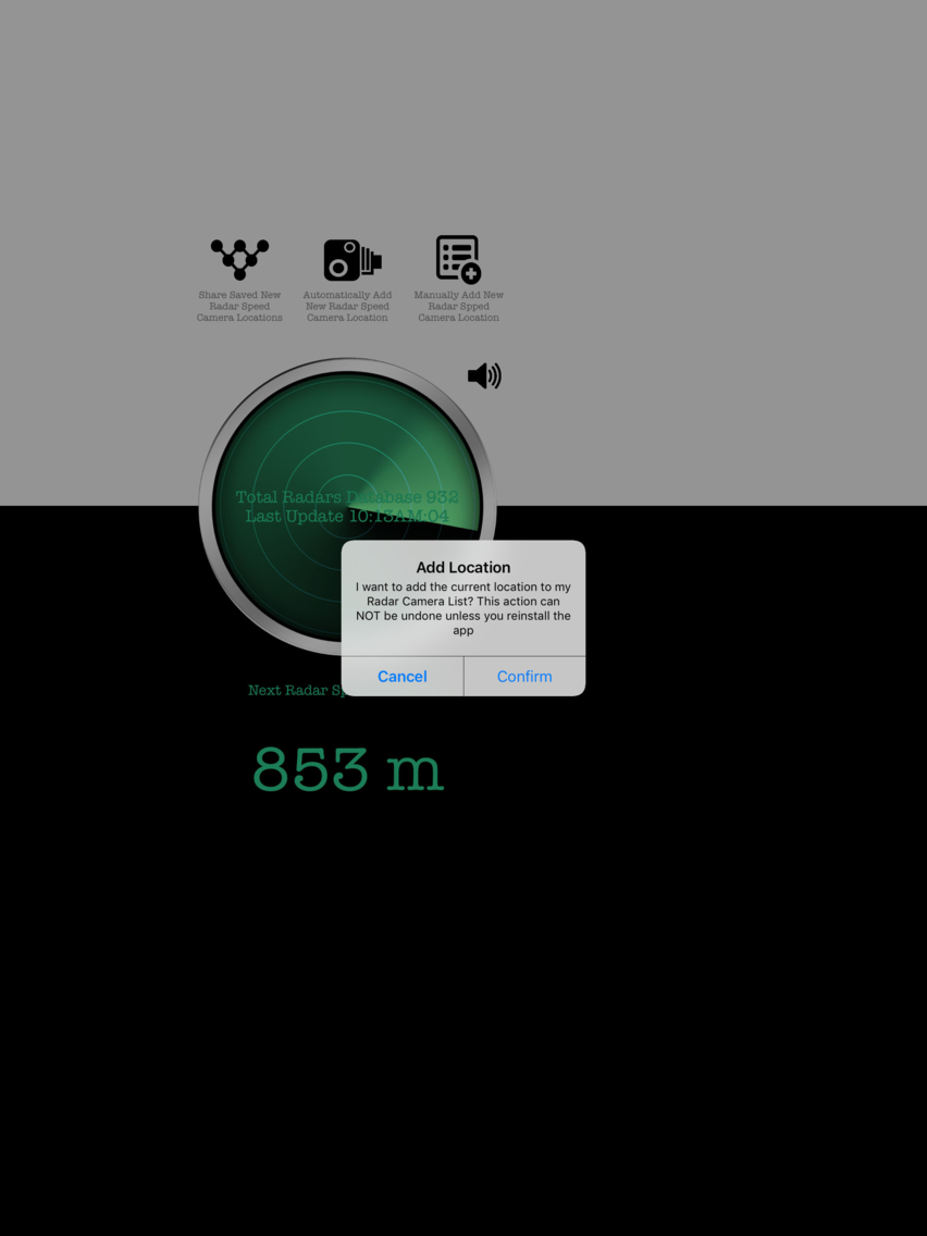UAE Cam Radar رادار الإمارات App for iPhone - Free Download