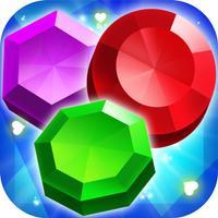 Jewel pop puzzle match 3 king
