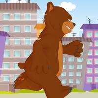 Awesome Teddy Bear Run