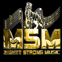 MIGHTY STRONG MUSIC RADIO
