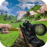 Sniper Deer Shooting