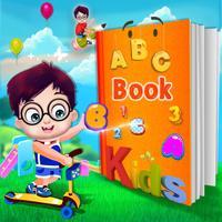 Learn ABC Alphabet For Kids