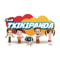 CLUB TXIKIPANDA