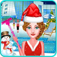 Hotel Cleaning Games for Girls Christmas Game