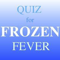 Quiz for Frozen Fever & Frozen