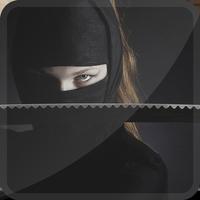 Samurai Ninja Kid Karate Master Game