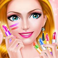 Beauty Fashion: Lipstick Maker - Design own Makeup