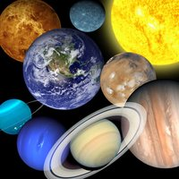 0 Planets HD Free - Basic Operations Master for iOS -