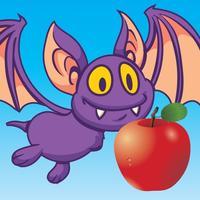 Flappy Fruit Bat