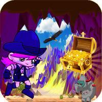 games girl adventurer