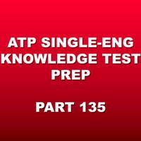 ATP Part 135 Test Prep