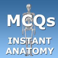 Anatomy MCQs