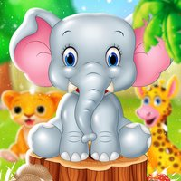 Learning Animals For Toddlers