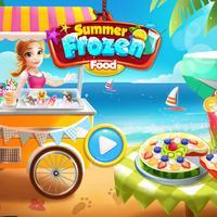 Yummy Beach Food