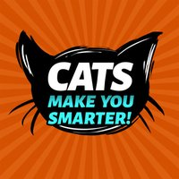 Cats Make You Smarter!