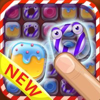 Candy Fever Mania : The Kingdom of Match 3 Games