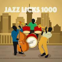 Jazz Licks 1000