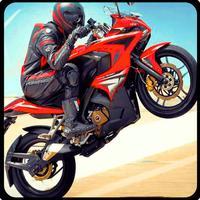 Bike Racing Stunt Game 3D