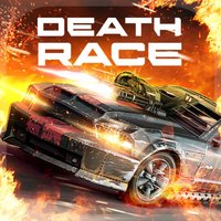 Death Race ® - Drive and Shoot