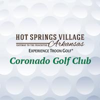 Hot Springs Village - Coronado