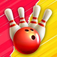 Bowl It! - 3D Bowling