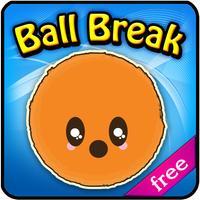 Ball Break - Free Game for kids