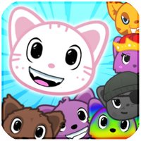 Pop Game - Catch Cat Star