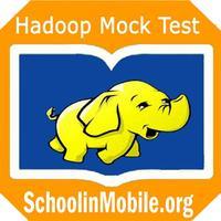 Hadoop Mock Test