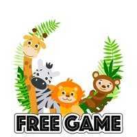 Animals Fun Puzzle For Kids Free Games