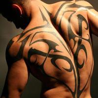 Tattoo Designs Ideas for Men - Cool Body art Pics